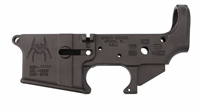"SPIKE'S TACTICAL AR15 ""SPIDER"" MULTI CAL LOWER RECEIVER"