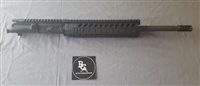 "AR15 .223 WYLDE 16"" UPPER W/ 10"" QUAD RAIL 1:8"