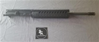 "AR15 .223 WYLDE 16"" UPPER W/ 10"" QUAD RAIL 1:7"
