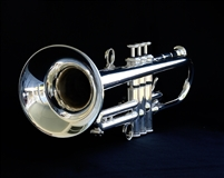 Callet Jazz .346 leadpipe (click here for more photos)