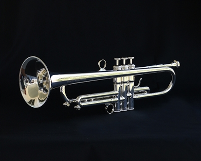 Callet Jazz .350 leadpipe (click here to purchase and more photos)
