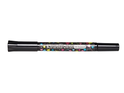 Kirarina 2Win Black Oil Based Marker
