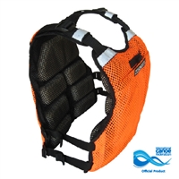 Mocke PFD, the most comfortable PFD on the market.