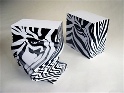 Zebra Mighty Morph