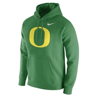 Oregon Ducks Nike Club Hood Apple