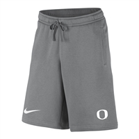 Oregon Ducks Nike New Classics Short Apple/Yellow
