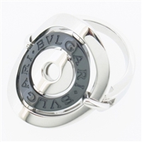 Bvlgari Cerchi Astrale Ring White Gold