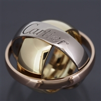 Cartier Must Essence Ring Limited Edition