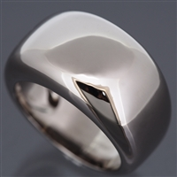 Cartier Nouvelle Vague Ring White Gold