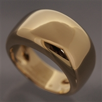 Cartier Nouvelle Vague Ring Yellow Gold