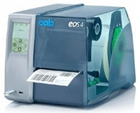 Label printer EOS4/300B