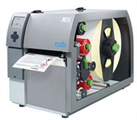 Label printer XC6/300