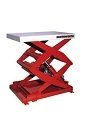Backsaver Lite Compact Lift Table - 500 lb capacity