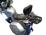 Concours 14 Luggage Rack & Passenger Backrest