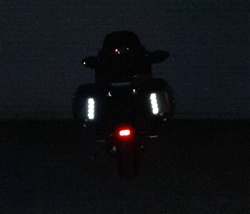 Rear Reflective Kit