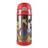 FUNtainer Bottle Mickey Mouse - 12 oz. (Thermos)