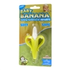 Baby Banana Infant Teething Toothbrush (Banana Brush)