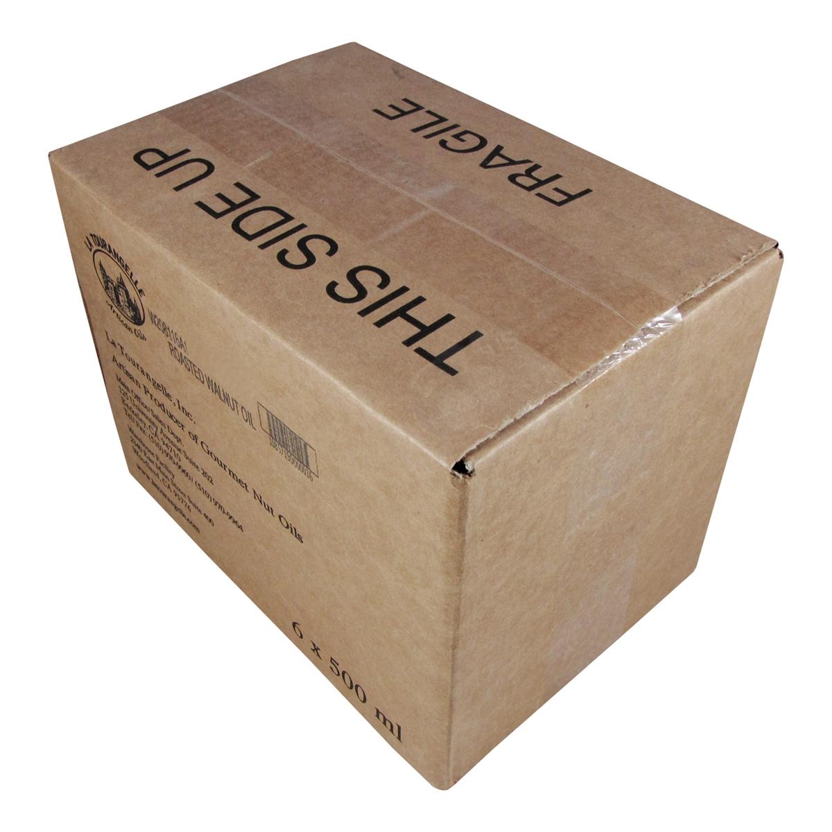 Roasted Walnut Oil - 16.9 oz. (La Tourangelle)