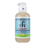 Squeaky Clean Moisturizing Handwash - 6.5 oz. (California Baby)