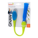 Gnaw Multi-Purpose Teething Tether - Green/Blue (Boon)