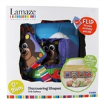 Discovery Shapes, Activity Puzzle & Crib Gallery (Lamaze)
