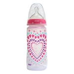 Trendline Tie Dye Orthodontic Bottle - 10 oz. (NUK)