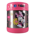 FUNtainer® Food Jar Minnie Mouse -10 oz. (Thermos)