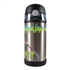 FUNtainer Bottle Ninja Turtles - 12 oz. (Thermos)