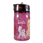 Hydration Bottle Barbie - 12 oz. (Thermos)