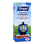 Thomas & Friends Fluoride-Free Training Toothpaste - 1.5 oz. (Orajel)