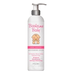 Baby Butter Moisturizing Lotion - 8 oz. (Bathtime Baby)