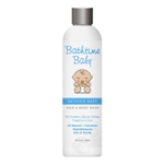 Bathing Baby Hair & Body Wash - 8 oz. (Bathtime Baby)