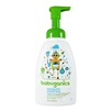 Foaming Dish & Bottle Soap Fragrance Free - 16 oz. (Babyganics)
