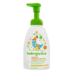 Night Time Shampoo + Body Wash Orange Blossom - 16 oz. (Babyganics)