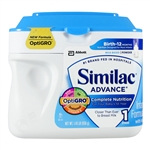 Similac Advance - 1.45 lb. (Similac)