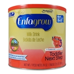 Enfagrow Toddler Next Step Natural Milk - 24 oz. (Enfamil)