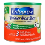 Enfagrow Toddler Next Step Vanilla - 24 oz. (Enfamil)