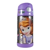 FUNtainer Bottle featuring Disney Junior's Sofia the First - 12 oz. (Thermos)