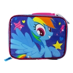 My Little Pony Insulated Soft Lunch Kit (Thermos)