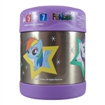 FUNtainer Food Jar My Little Pony - 10 oz. (Thermos)