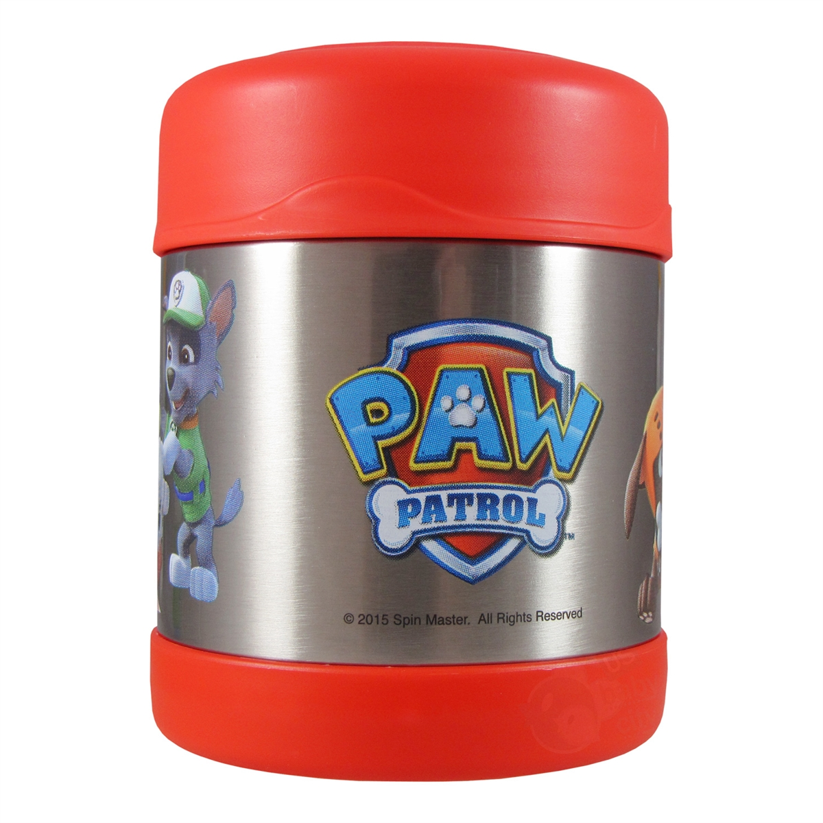 funtainer food jar paw patrol 10 oz thermos. Black Bedroom Furniture Sets. Home Design Ideas