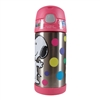 FUNtainer Bottle Peanuts - 12 oz. (Thermos)