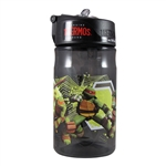 Teenage Mutant Ninja Turtles Hydration Bottle - 12 oz. (Thermos)