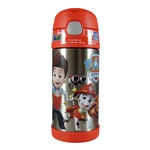 FUNtainer Bottle Paw Patrol - 12 oz. (Thermos)