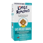 Gas Relief Drops - 1 oz. (Little Remedies)