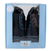 Stylish Steve Soft Soles 6-12 months - Navy (Robeez)