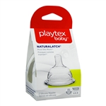 NaturaLatch Y Cut Nipple 2 pack (Playtex)