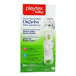 Drop-Ins Liners 50 pack - 8 oz. (Playtex)