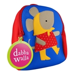 Miss Mouse Backpack (Dabbawalla)