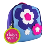 Flower Power Backpack (Dabbawalla)